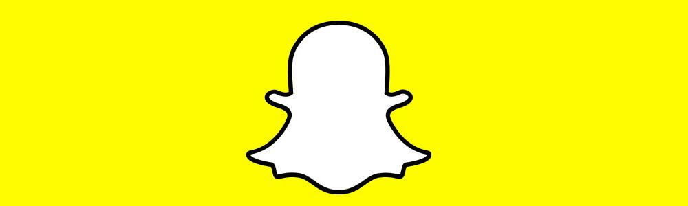 Binnenkort mogelijk: online shoppen via Snapchat
