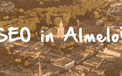 SEO trends voor schoonheidssalons in Almelo