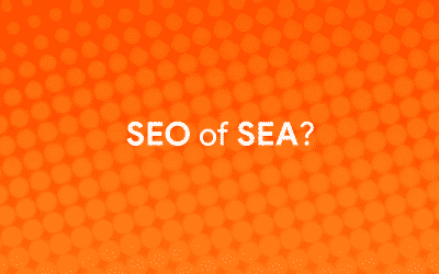 SEA of SEO? Of toch combineren?