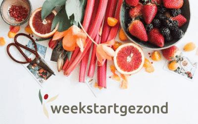 Weekstartgezond | SEO