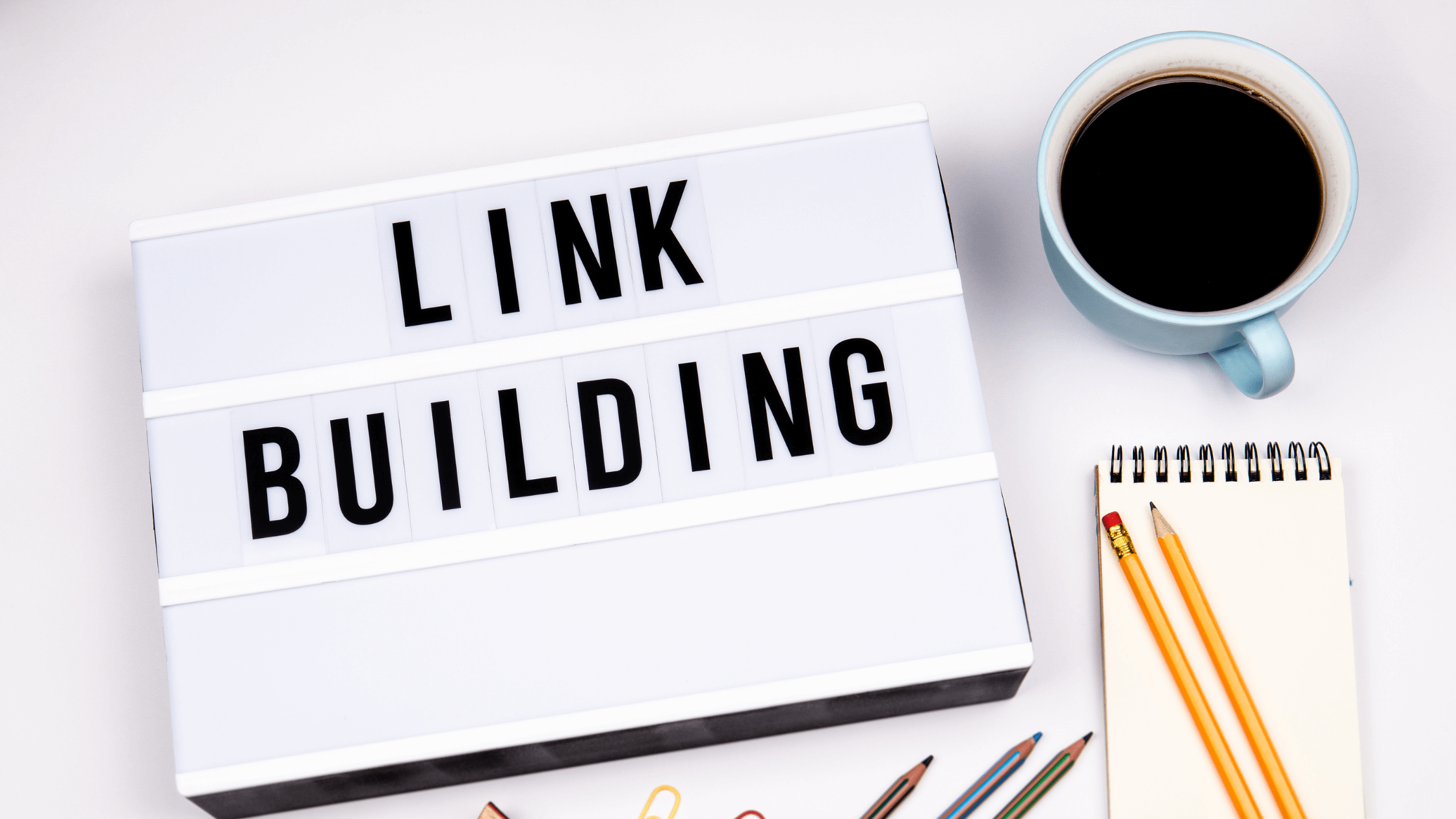 Linkbuilding tips 2020