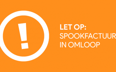 Spookfacturen Web Registraties Nederland in omloop
